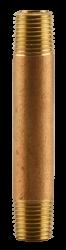 Bronze Tank Tee Nipple